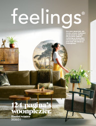 Budget Home Store - Catalogus Feelings