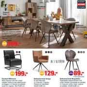 Budget Home Store - Acties Budget Home Store