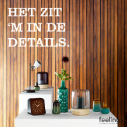Budget Home Store - Nieuwe Feelings collectie
