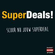 Budget Home Store - SuperDeals!