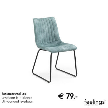Budget Home Store - New arrival Lex € 79