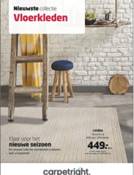 Carpetright - Carpetright Vloerkleden