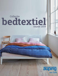 CASBA - Auping bedtextiel winter