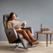 CASBA - Bespaar € 500 op de Stressless Mayfair, Sam en Scott