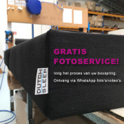 Dutch Dream Slaapcomfort - Gratis Fotoservice!