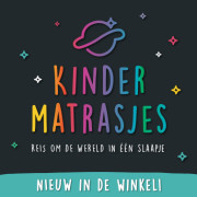 Dutch Dream Slaapcomfort - www.kindermatrasjes.nl