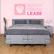 Dutch Dream Slaapcomfort - Elektrische boxspring!