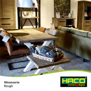 Haco - Woonserie Rough