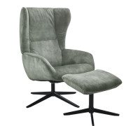 IN.House - Fauteuil Camora