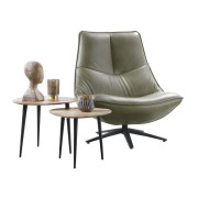 IN.House - Fauteuil Monzone