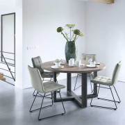 IN.House - Gardo ronde  eettafel