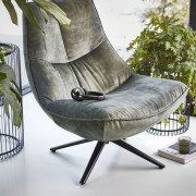 IN.House - Monzone fauteuil