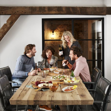 IN.House - Eettafel Tasio