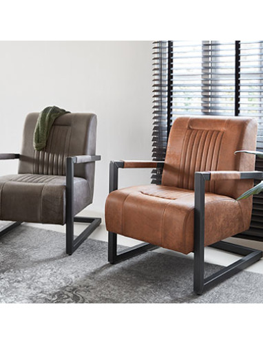 IN.House - Fauteuil Senga