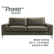 Pronto Wonen - Model Torente