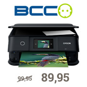 BCC - EPSON  PHOTO XP-8505 draadloze all-in-one fotoprinter