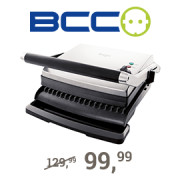 BCC - SAGE ADJUSTA GRILL™
