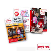 Bristol Shoes & More - Back to school!